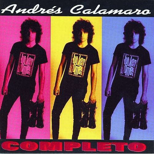 Cartas Sin Marcar (Album Version) de Andrés Calamaro en ...