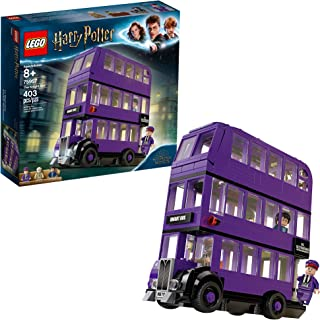 LEGO Harry Potter and The Prisoner of Azkaban Knight Bus...