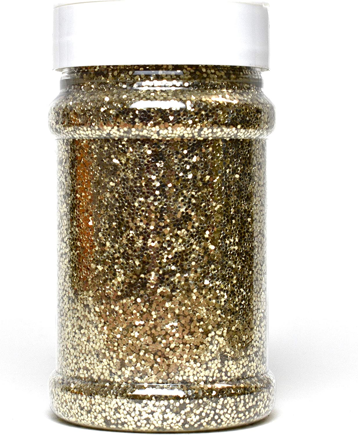 25% OFF Glitter PVC 250G Manufacturer regenerated product Champagne