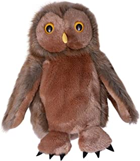The Puppet Company CarPets Owl Hand Puppet
