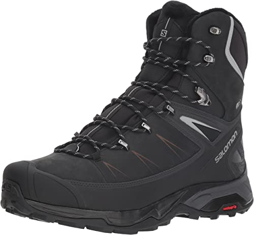 Salomon X Ultra Ultra Ultra Winter CS WP 2 Botte De Marche - AW18 d56