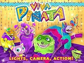 Viva Pinata: Lights, Camera, Action