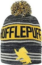 Harry Potter Hufflepuff Pom Beanie