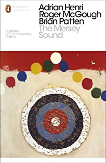 The Mersey Sound: Restored 50th Anniversary Edition (Penguin Modern Classics) (English Edition)