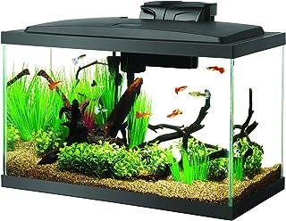 Aqueon Fish Tank Aquarium Led Kit, 10 Gallon