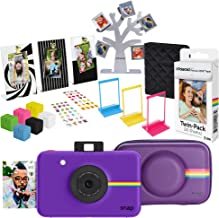 Best polaroid 636 autofocus instant camera Reviews