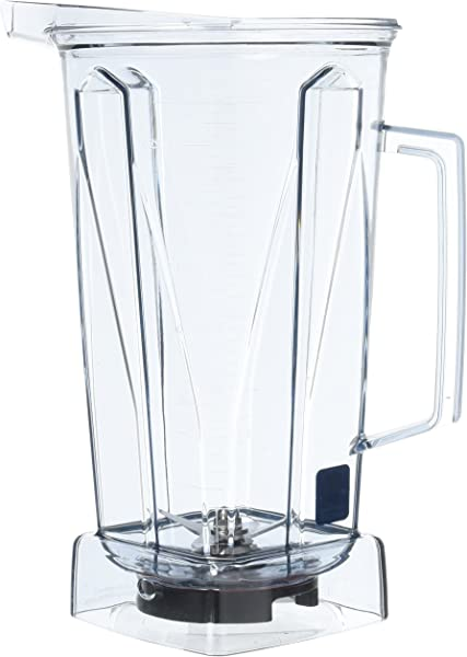 Vitamix Clear Container With Blade And No Lid 64 Ounce