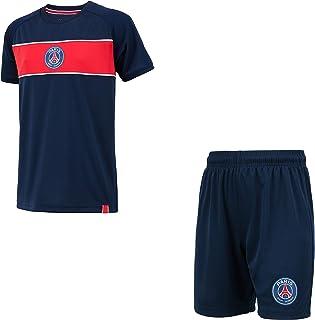 Paris Saint-Germain Shirt shorts PSG, officiële collectie, kindermaat, jongens