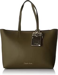 Calvin Klein Must PSP Med Shopper Bag, 39 cm, K60K606014