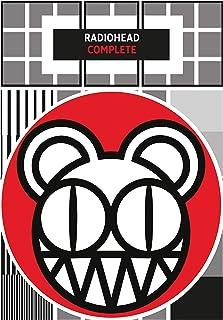 Radiohead Complete: Lyrics & Chords (Faber Edition)