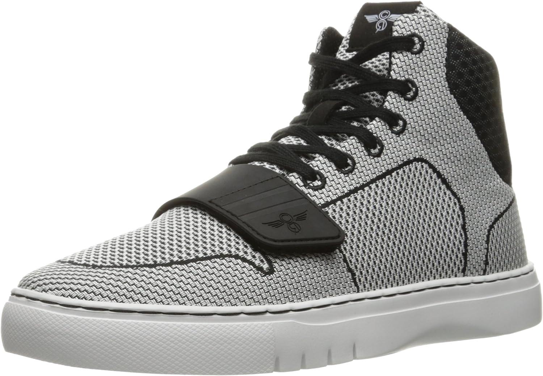 Creative Recreation Men's Cesario Woven Fashion Sneaker