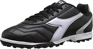 Diadora Men's Capitano Turf Soccer Shoes M Us