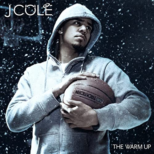 """J Cole USA Rapper Songwriter Producer Music Rap Star 13/""""x13/"""" Poster 009"""