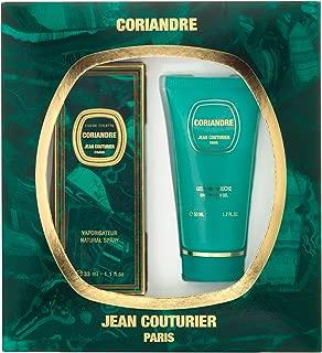 Jean Couturier Coffret cordiandre Eau de Toilette