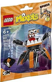 Best lego mixels series 8 mega max instructions Reviews