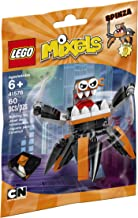 LEGO Mixels 41576 Spinza Building Kit (60 Piece)