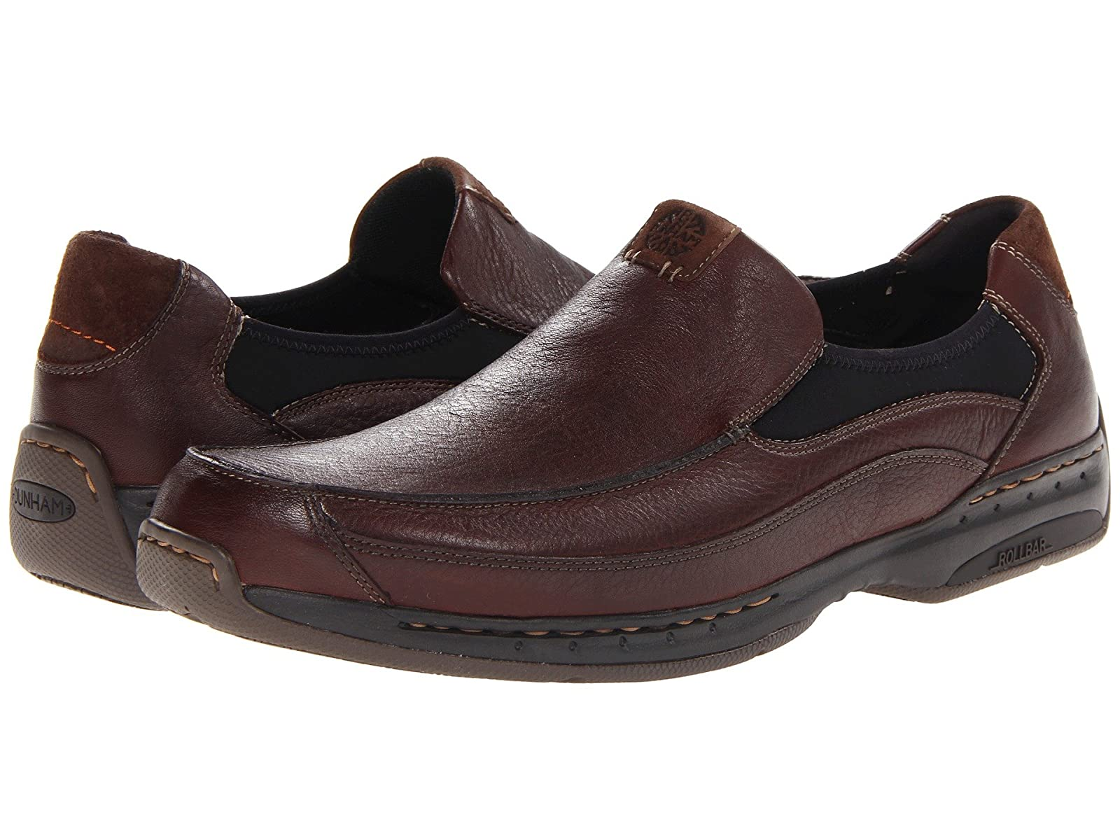 Dunham Wade Slip OnAtmospheric grades have affordable shoes