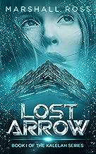 lost arrow book