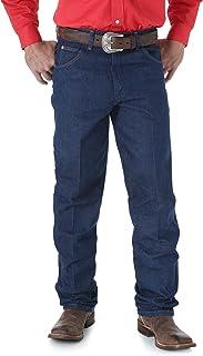 Wrangler Men's Cowboy Cut Relaxed Fit Jeans
