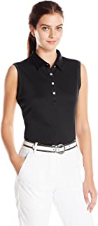 Best plus size sleeveless polos Reviews