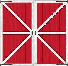 Barn Door Props Party Accessory (1 count) (2/Pkg)