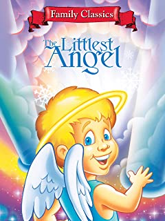 The Littlest Angel [Español]