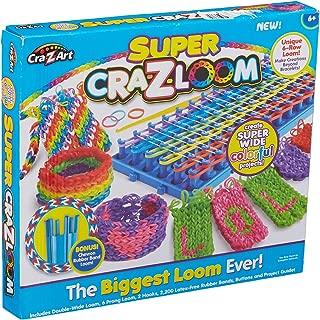 Best super cra-z-loom Reviews