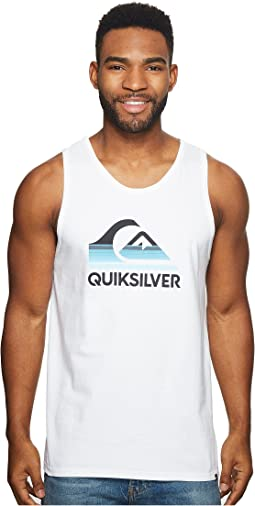 Quiksilver - Waves Ahead Tank Top
