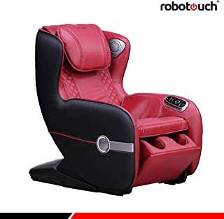 Robotouch Relaxo Pro Massage Chair-Red