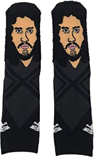 Game of Thrones Socks | Jon Snow by Troll Socks | Limited Edition Game of Thrones Gifts & Collectors Items
