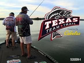 Texas Team Trail Presented by Cabela's - Season 4