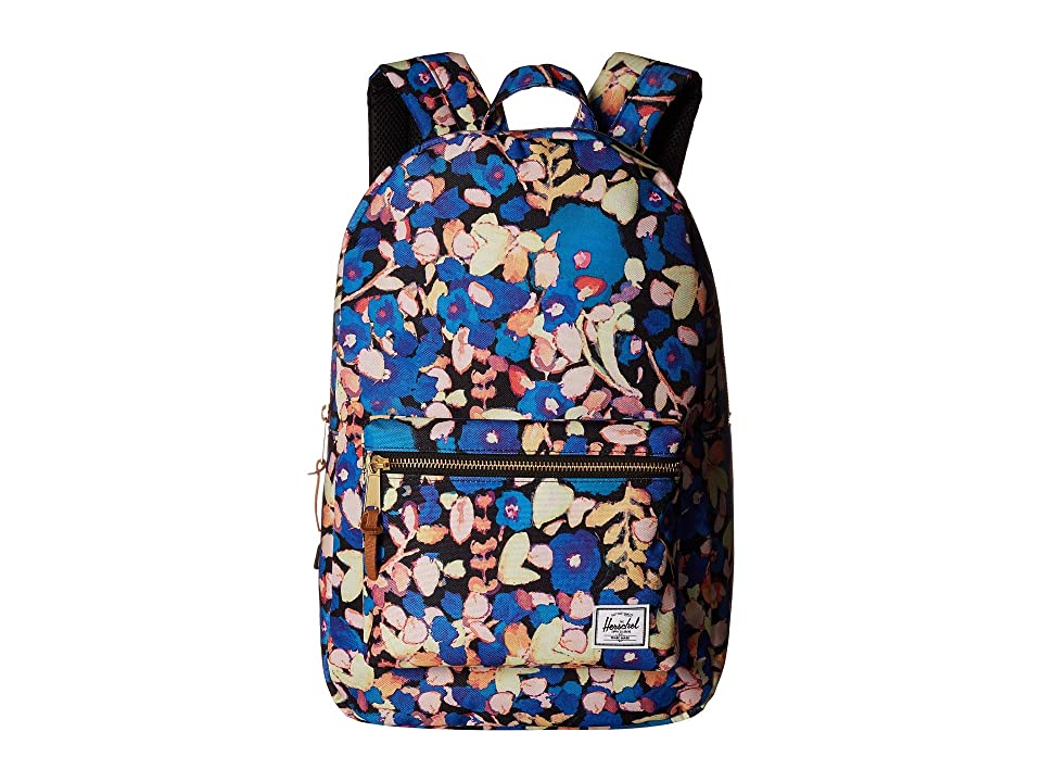 Herschel Supply Co. Settlement (Painted Floral) Backpack Bags