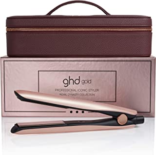 ghd gold royal dynasty - Plancha de pelo profesional,