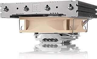 Noctua NH-L12 Ghost S1 Edition, Ventirad CPU Faible Hauteur avec Ventilateur PWM 92 mm (Marron)