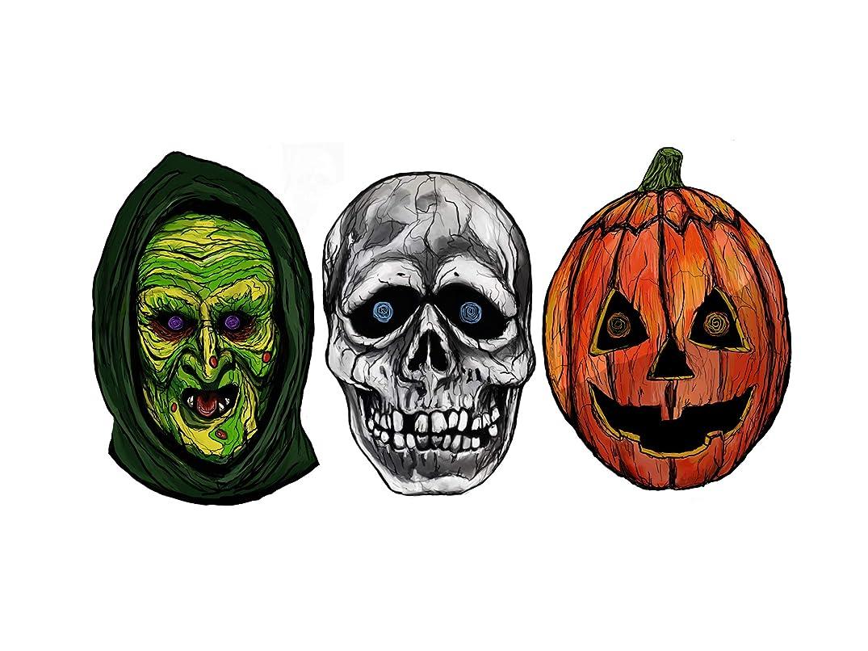 Halloween: Season of The Witch Sticker Set