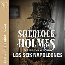 La aventura de los seis Napoleones: Sherlock Holmes