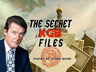 The Secret KGB Files