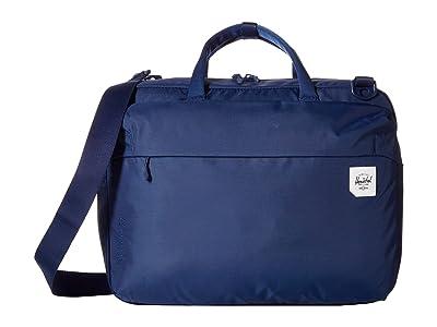 Herschel Supply Co. Britannia (Medieval Blue) Messenger Bags