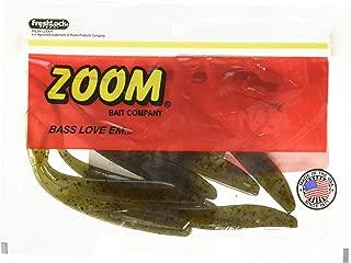 Zoom Fluke Bait-Pack of 10