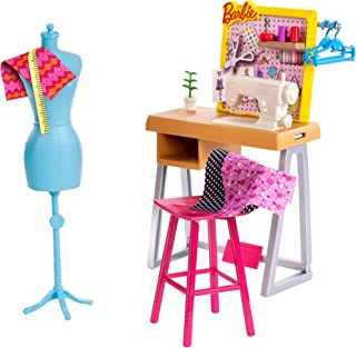 Amazon Com Barbie Furniture Doll Accessories Toys Games