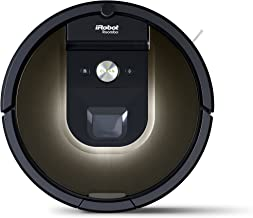 iRobot Roomba 980 Floor Cleaners