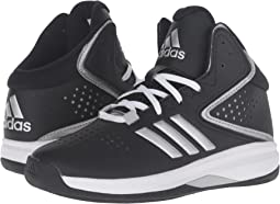 adidas Kids - Cross 'Em Up 2016 Basketball (Little Kid/Big Kid)