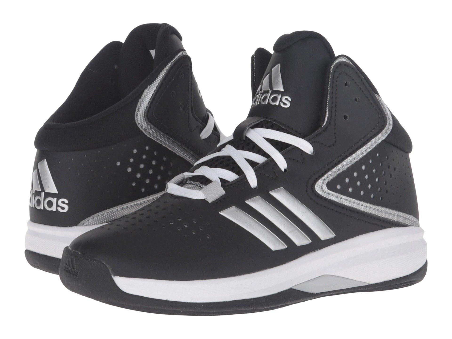 Shopping Product  Q Adidas Basketball Shoes
