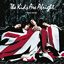 the kids are alright soundtrack