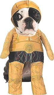 Rubie's Star Wars Classic C-3PO Pet Costume