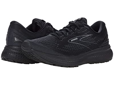 Brooks Glycerin 19 (Black/Ebony) Men