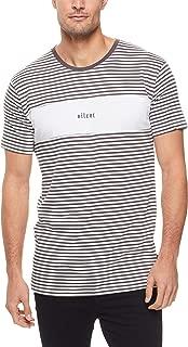 Silent Theory Men's Nautical Stripe TEE