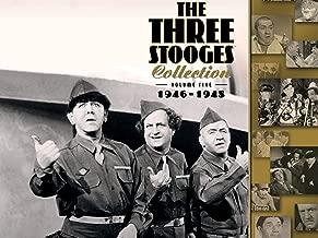 three stooges little pirates
