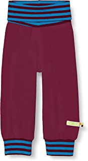 loud + proud Hose Uni Pantaloni Unisex-Bambini
