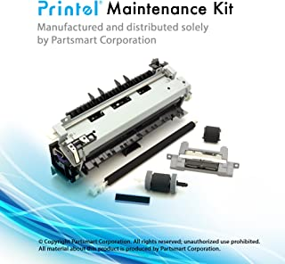 Printel CE525-67901 / RM1-6274-MK Refurbished Maintenance Kit (110V) for HP Laserjet P3015, with RM1-6274-000 Fuser Included